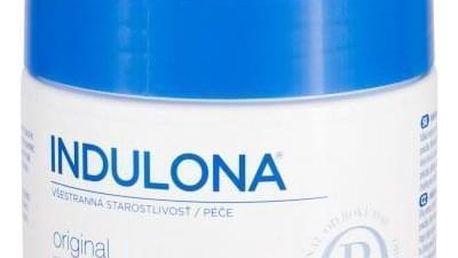 INDULONA Original 250 ml vyživující tělový krém pro ženy