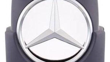 Mercedes-Benz Mercedes-Benz Man Grey 100 ml toaletní voda tester pro muže