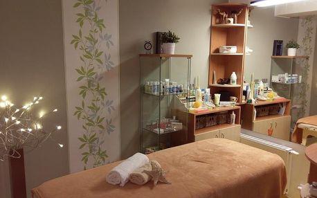 Relaxační wellness balíček v Kroměříži