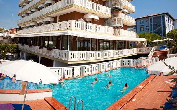 Hotel Savoy - Caorle