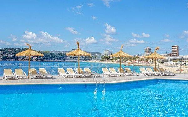 Hotel Sunlight Bahia Principe Coral Playa