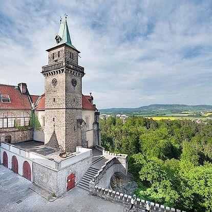Velikonoční pobyt pro dva v Českém ráji