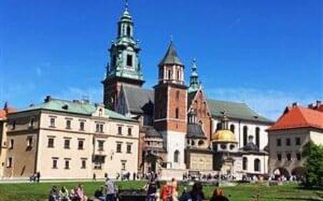 UNESCO památky Polska, Malopolsko