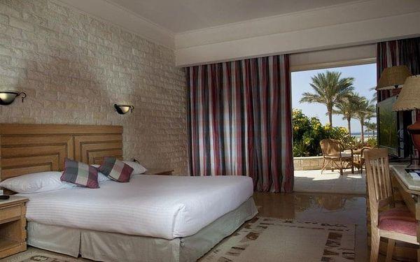16.05.2020 - 23.05.2020 | Egypt, Hurghada, letecky na 8 dní all inclusive3