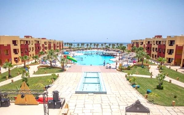 25.04.2020 - 02.05.2020 | Egypt, Marsa Alam, letecky na 8 dní all inclusive5