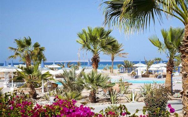 16.05.2020 - 23.05.2020 | Egypt, Hurghada, letecky na 8 dní all inclusive5