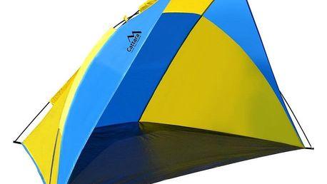 Cattara SPLIT Stan plážový 200x120x120cm