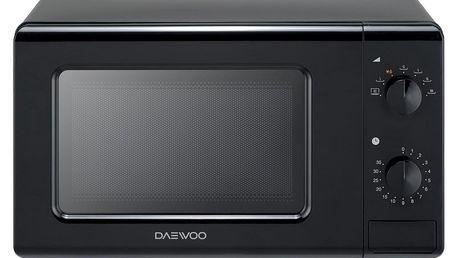 KOR 6S20K mikrovlnná trouba Daewoo