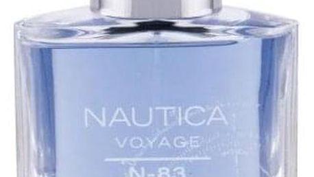 Nautica Voyage N-83 50 ml toaletní voda pro muže
