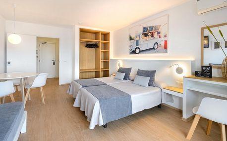 Ibiza: Hotel Cenit & Apts. Sol y Viento