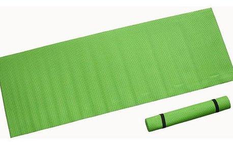 CorbySport 40923 Fitness podložka 173x61x0,4 cm