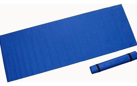 CorbySport 40922 Fitness podložka 173x61x0,4 cm