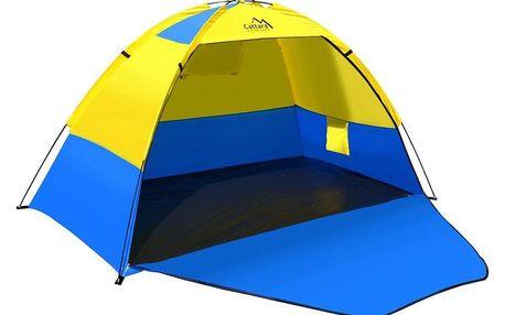 Cattara ZATON Stan plážový 200x120x120cm