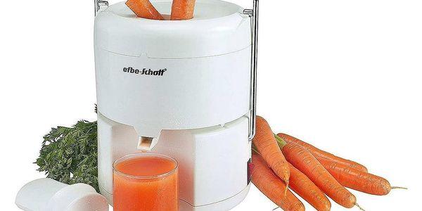 Kalorik Malina E2 Odšťavňovač na ovoce a zeleninu2