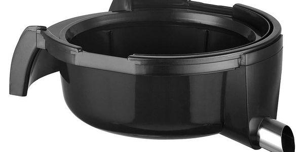 Concept LO7027 odšťavňovač Fresh, černý3