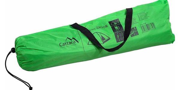 Cattara Stan pro 2 osoby Zagor 200 x 120 x 100 cm4
