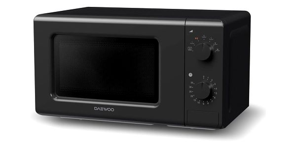 KOR 6S20K mikrovlnná trouba Daewoo2