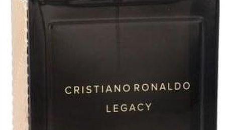 Cristiano Ronaldo Legacy 100 ml toaletní voda pro muže