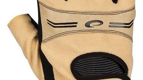 Dámské fitness rukavice Spokey Elena Velikost: L