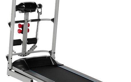 Běžecký pás ONE Fitness BE4540