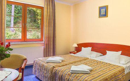 Polsko: Hotel Ewa Medical & Spa s neomezeným wellness včetně bazénu a půjčením trekových holí + polopenze