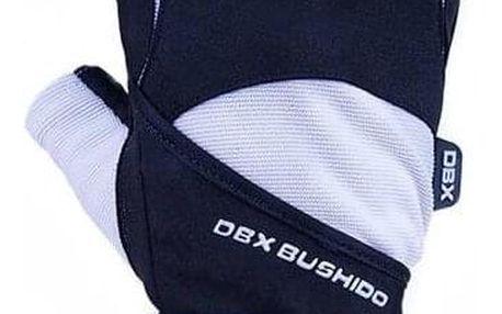 Fitness rukavice Bushido DBX-WG-162 Velikost: L