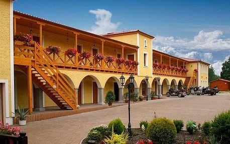 Cheb - Resort STEIN, Česko