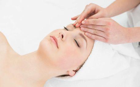 Kosmetické ošetření ultrazvukovou špachtlí v salonu Galapa