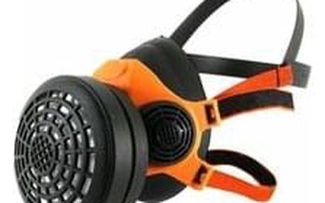 ochranná maska s filtrem-profi
