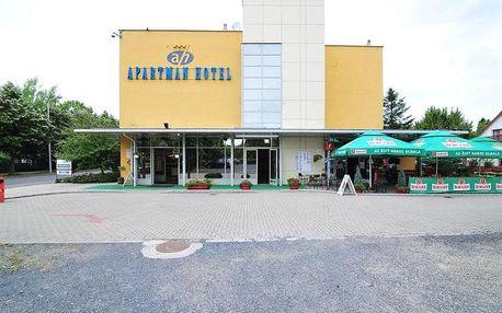 Hotel APARTMAN, Maďarsko