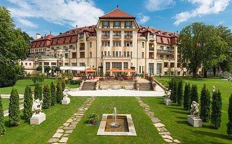 Piešťany - Health Spa Thermia Palace, Slovensko