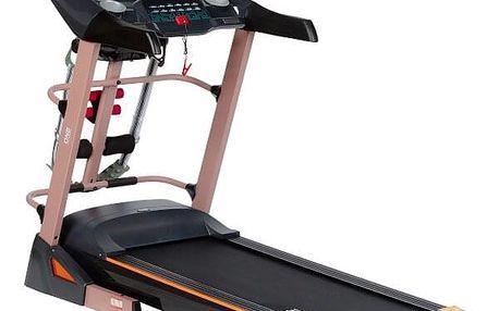 Běžecký pás ONE Fitness BE4515