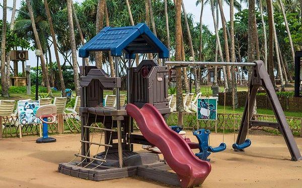 TANGERINE BEACH HOTEL - DELUXE, Kalutara, letecky, all inclusive3