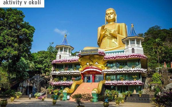 TANGERINE BEACH HOTEL, Kalutara, letecky, all inclusive3