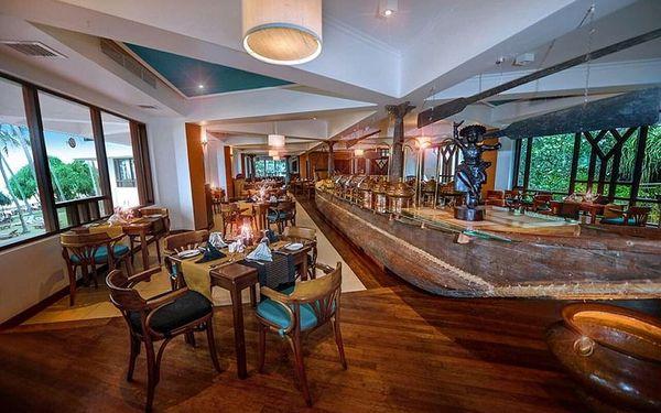 TANGERINE BEACH HOTEL - DELUXE, Kalutara, letecky, all inclusive4