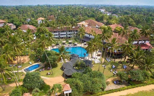 TANGERINE BEACH HOTEL, Kalutara, letecky, all inclusive4