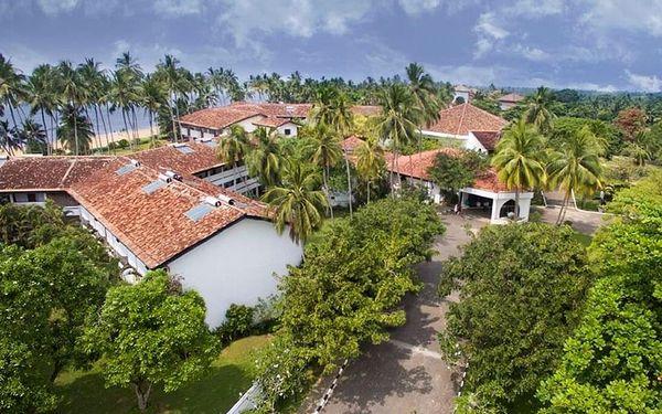 TANGERINE BEACH HOTEL - DELUXE, Kalutara, letecky, all inclusive5