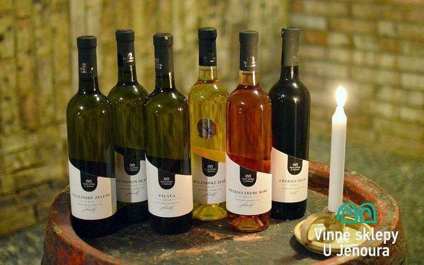 2denní pobyt s polopenzí vč. moravským menu a vínem | 2 osoby | 2 dny (1 noc) | Období Pá 1. 5. – Ne 31. 5. 2020, St 1. 7. – St 30. 9. 20203