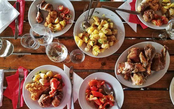 2denní pobyt s polopenzí vč. moravským menu a vínem | 2 osoby | 2 dny (1 noc) | Období Pá 1. 5. – Ne 31. 5. 2020, St 1. 7. – St 30. 9. 20204