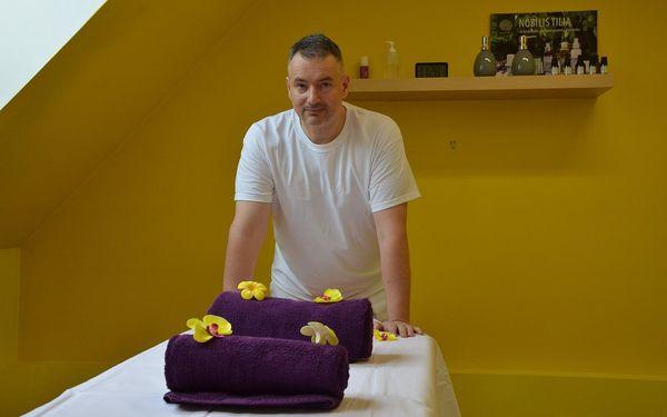 Aromaterapeutická masáž pro zdravá záda4