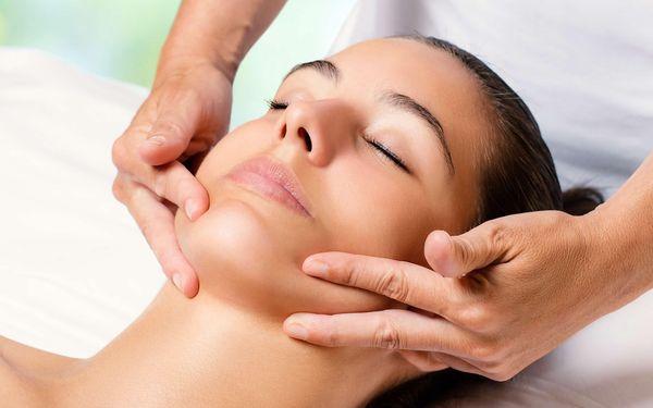 Kosmetická péče s ultrazvukovým čištěním pleti pro 1 osobu4