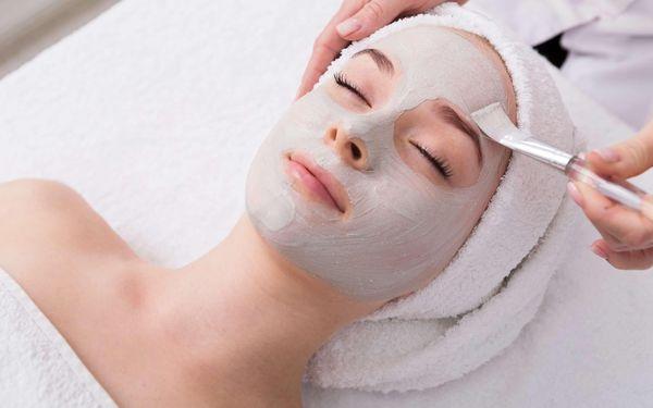 Kosmetická péče s ultrazvukovým čištěním pleti pro 1 osobu5