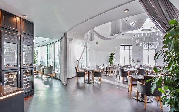 Degustační večeře pro novomanžele   Praha   Celoročně.   Záleží pouze na Vás.5