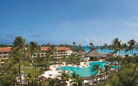 Dominikánská republika - Punta Cana - Bavaro letecky na 12-14 dnů, all inclusive