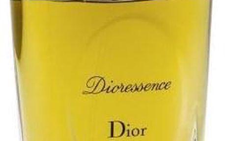 Christian Dior Les Creations de Monsieur Dior Dioressence 100 ml toaletní voda tester pro ženy
