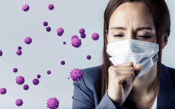 Výživové doplňky na imunitní systém