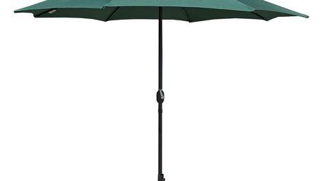 Slunečník XT4013 - ø300cm zelený