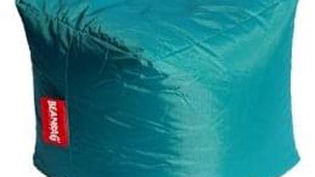 Sedací vak cube sea green
