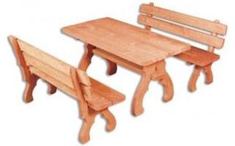 Zahradní stůl MO106 týk