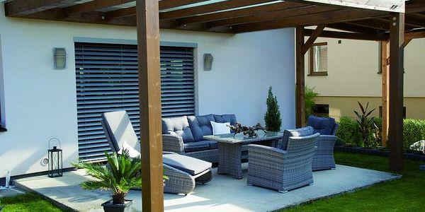 INCA - ratanová zahradní sedací souprava2